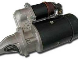 Стартер ЗиЛ-130 СТ230К4 (12В/1,8кВт) СТ130А3