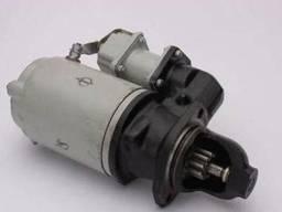 Стартер ЗиЛ-131 СТ2А-3708000