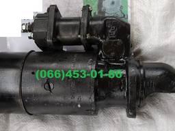Стартер ЗИЛ 131 УРАЛ 375 СТ2А-3708000