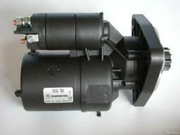 Стартера гинераторы магнето