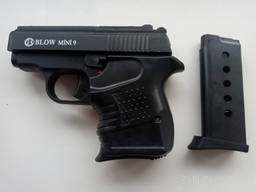 Стартовый пистолет Blow Mini 09 магазин