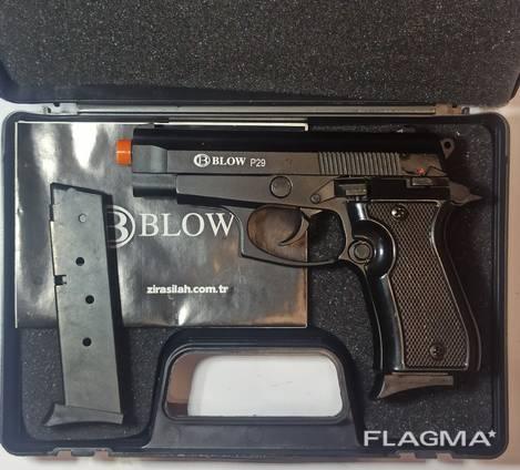 Стартовый пистолет Blow P29