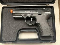 Стартовый пистолет Blow TR-1402