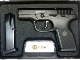 Стартовый пистолет Blow TR 914 магазин