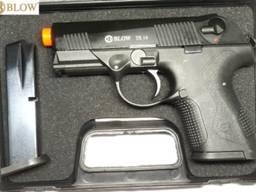 Стартовый пистолет Carrera RS-30 (Blow TR 14) магазин