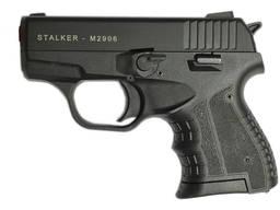 Стартовый пистолет Stalker 2906 Black