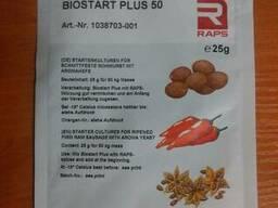 Стартовые культуры BioStart Plus , RedSTART , PrestoSTART