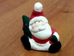 Статуэтка Деда Мороза