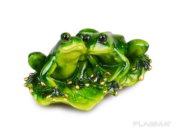 Статуэтка Лягушки пара