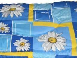 Стеганое одеяло 180х210 см