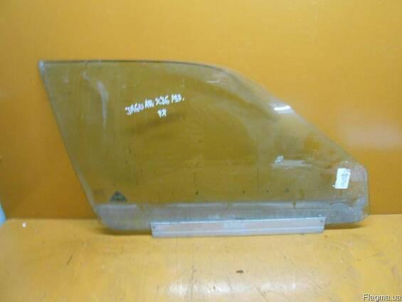 Стекло боковое правое левое форточки Jaguar XJ 03-07