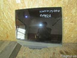 Опускное стекло двери левое правое Kia Киа Picanto 2004-2011