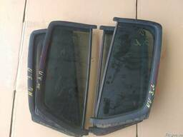 Стекло двери задней левой 82263-EB300 на Nissan Navara D40 2
