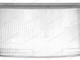 Стекло фары левая (L)Scania [4 серия] (1446587 | 8489L. ..