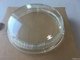 Стекло фары противотуманной, круглое, рено магнум, 7420881197