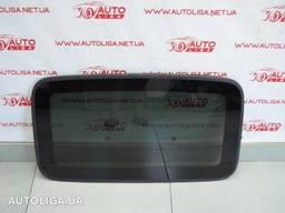 Стекло люка крыши Honda FR-V 04-09 бу