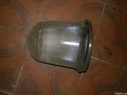 Стекло на фонарь взрывозащищеный