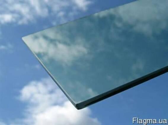 Стекло рефлекторное (солнцезащитное) от производителя