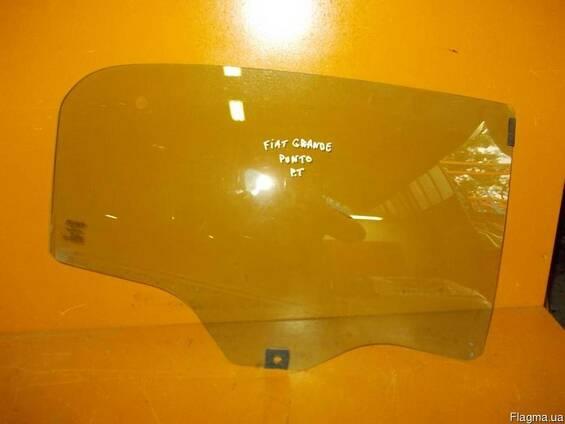 Стекло стеклоподьемники форточки Fiat Grande Punto 05-14 б\у