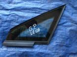 Стекло стеклоподьемники форточки Fiat Grande Punto 05-14 б\у - фото 3