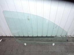 Стекло в дверь заднее боковое б/у Citroen C-Crosser 2012-