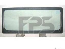 Стекло заднее Ford Transit 06-13