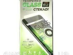 Стекло защитное PowerPlant Motorola Moto E4 Plus (GL602513)