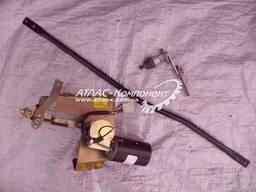 Стеклоочиститель с электрическим приводом в сборе КрАЗ - фото 2
