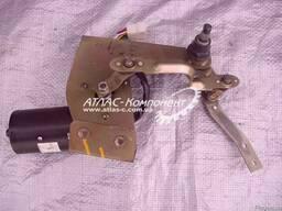 Стеклоочиститель с электрическим приводом в сборе КрАЗ - фото 3