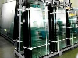 Стеклопакеты, окна, стекло, обработка стекла