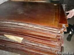 Стеклотекстолит тол. 0,3 мм