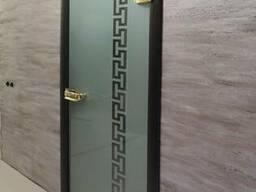 """Стеклянные двери """"Империя"""" - фото 2"""