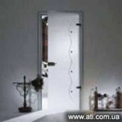Стеклянные двери из безопасного стекла StoneGlass