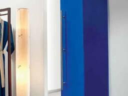 Стеклянные перегородки раздвижные двери