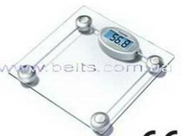 Стеклянные весы GS 23