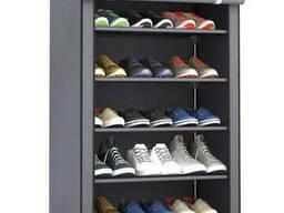Стеллаж для хранения обуви Combination Shoe Frame 60X30X90
