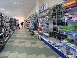 Стеллажи торговые для магазинов бытовой химии, хоз товаров - photo 5