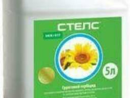 Стелс (Рейсер) (20л) Грунтовий гербіцид для соняшника картоплі, моркви від однорічних. ..