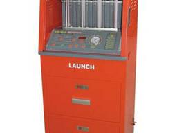 Стенд для диагностики и чистки форсунок Launch CNC-601A