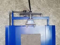 Механический люфтдетектор подвески автомобилей agk-1