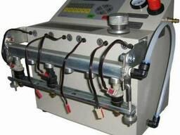 Стенд для промывки инжекторов Sprint 6K (Спринт 6к)