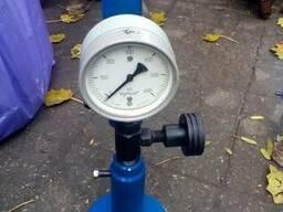 Стенд для проверки топливных форсунок