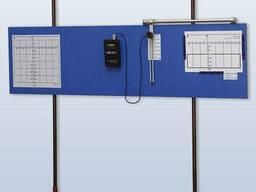 Стэнд контроля фар Луч-803, Стенд для контроля технического состояния автомобильных фар. ..