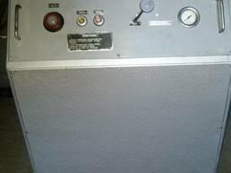 Центрифуга, электродвигатель и шкаф управления к СОГ-904