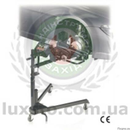Стенд проточки тормозных колодок caorle stl 360