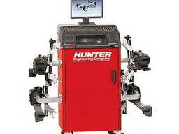 Стенд развал схождения Hunter РА130/DSP706