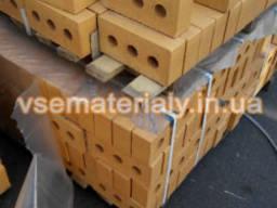 Стеновой керамический кирпич для кладки стен и перегородок