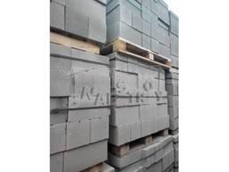 Стеновые керамзитобетонные блоки по лучшей цене