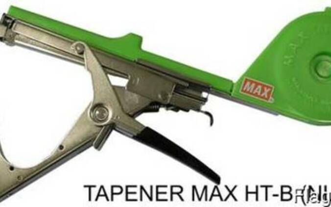 Степлер для подвязки Tapener Max Тапенер (Япония)
