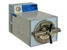 Стерилизатор паровой ГК-10-1-ТЗМОИ (Автоклав)